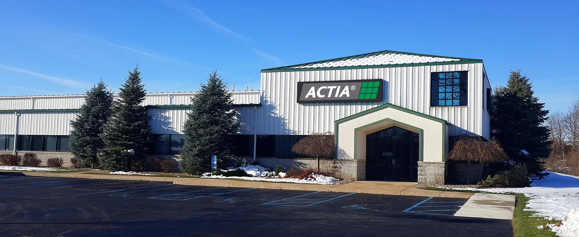 ACTIA Corporation - Elkhart, Indiana USA