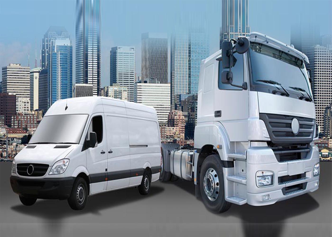 Truck and Fleet